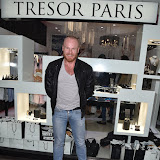 OIC - ENTSIMAGES.COM - Philip Christopher Baldwin - Gay Rights and HIV Awareness Campaigner at the Tresor Paris - 'Serenity Nights' evening in London  5th May 2016 Photo Mobis Photos/OIC 0203 174 1069