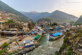 Bahrain , Swat Valley