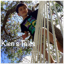 Kien's blog