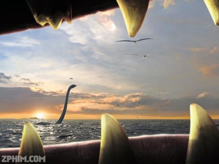 Ảnh trong phim Cuộc Hành Trình Đến Thời Tiền Sử - Sea Rex 3D: Journey to a Prehistoric World 2
