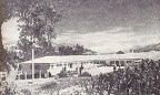 Hospital Centro de salud de Tarapoto (130 camas)