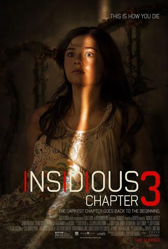Insidious 3 Quỷ quyệt