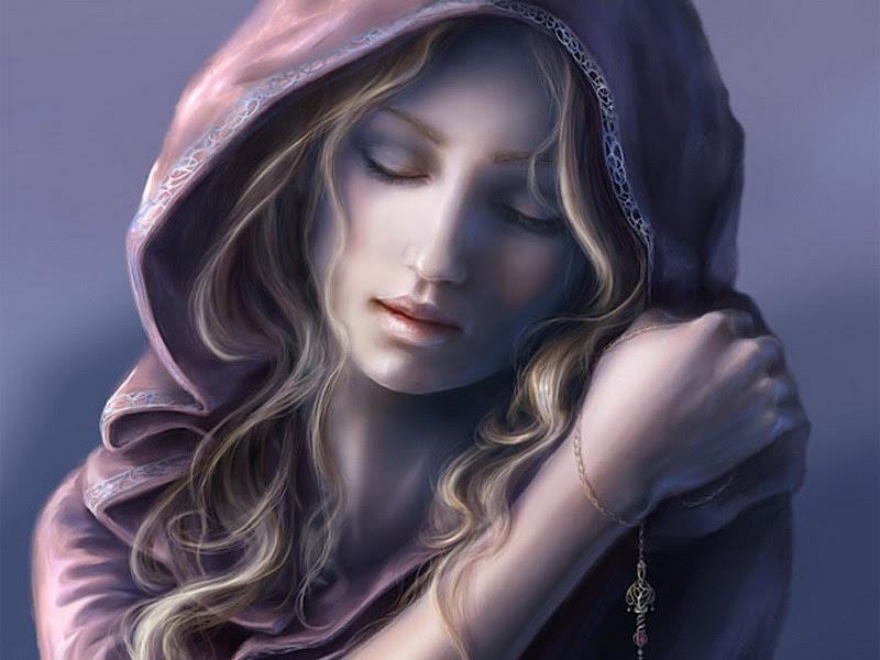 Princess Of Sunset, Magic Beauties 3