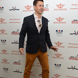 OIC - ENTSIMAGES.COM - Jeremy Edwards at the Dockers Flannels for Hero's Charity cricket match and Garden party Chelsea London 19th June 2015  Photo Mobis Photos/OIC 0203 174 1069