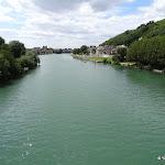 La Seine en aval