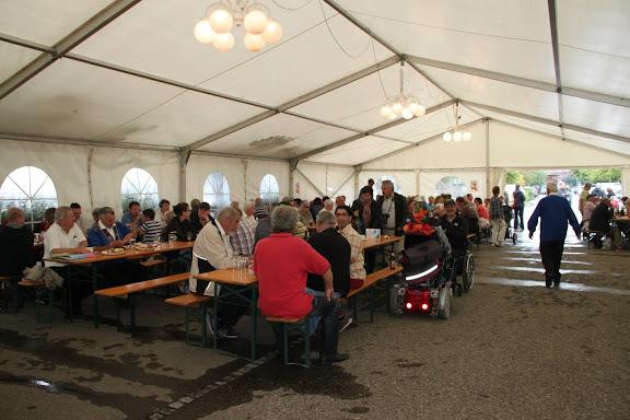 Mars-Vereinigung Arbon Hafenfest 2013