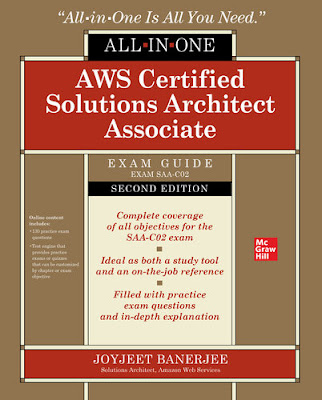 AWS Certified Solutions Architect Associate All-in-One Exam Guide (Exam SAA-C02) pdf free download