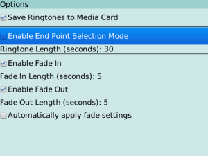 MP3 Ringtone Creator v3.5.9