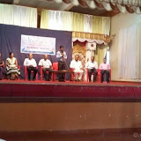Road Safety Valedictory Program
