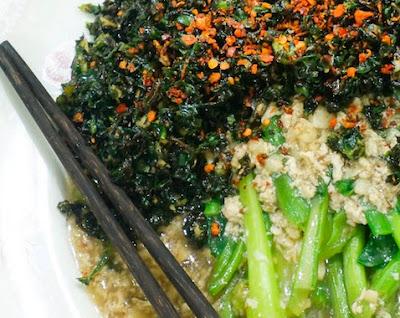 Resep Masakan Kailan 2 Rasa