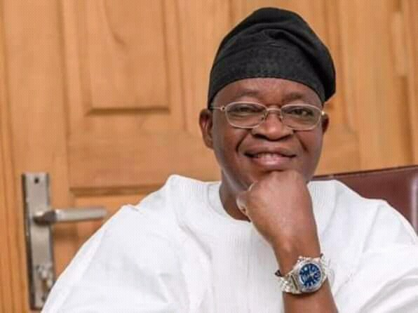 #OSUNDECIDES: Oyetoya declared the winner of Osun governorship election by INEC