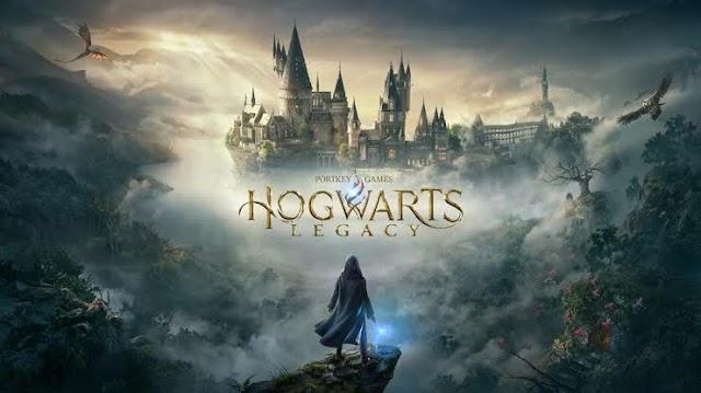 'Hogwarts Legacy', um jogo de mundo aberto para redefinir a série Harry Potter