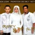 Lirik Lagu Iranty feat. The Alfa's - Doa