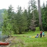 May 2014 Wynoochee Lake Camp/Canoe - CIMG5197.JPG