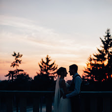Wedding photographer Vova Procik (protsyk). Photo of 07.10.2015