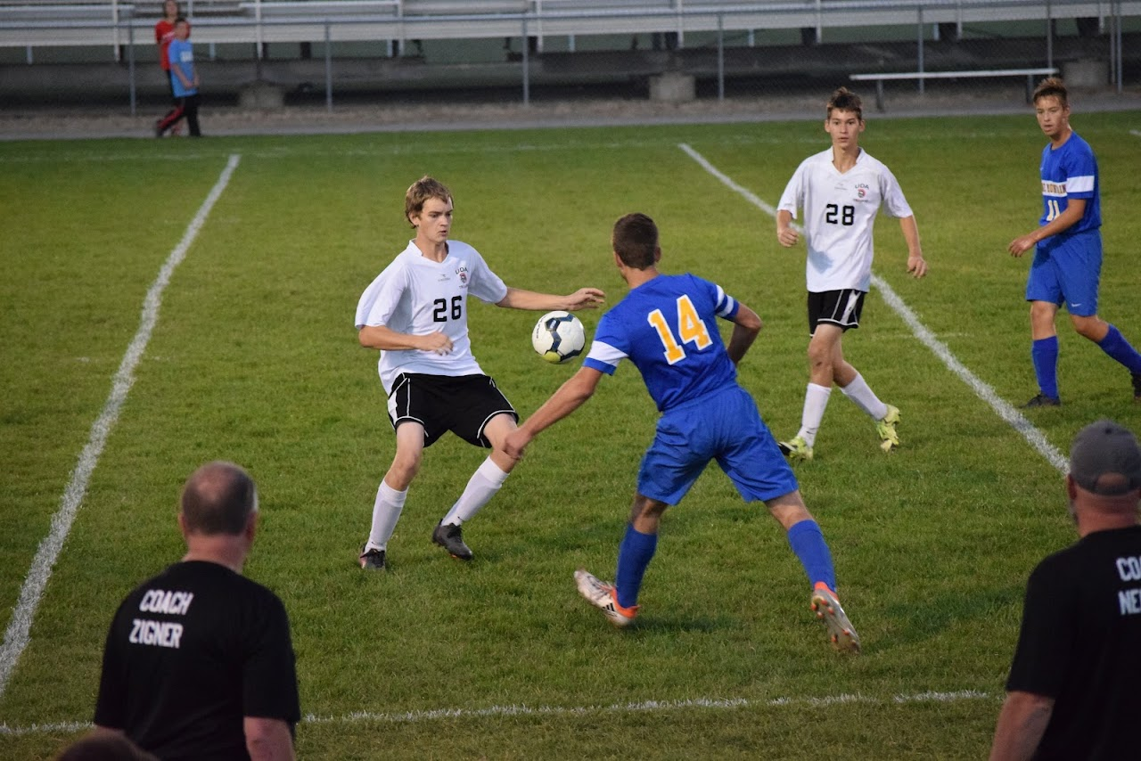 Boys Soccer Line Mountain vs. UDA (Rebecca Hoffman) - DSC_0179.JPG