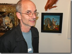 Graham Chaffee