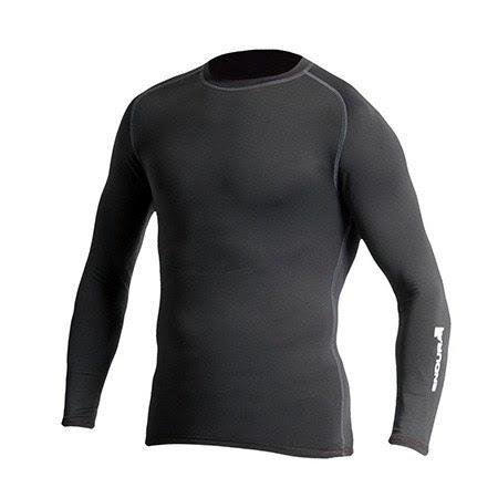 camiseta térmica mtb