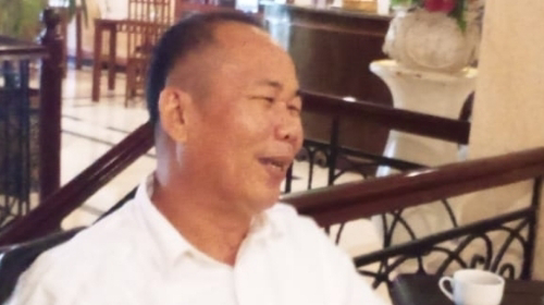Faisal Nasir Minta Wali Kota Padang Carikan Solusi Bagi Masyarakat Kurang Mampu yang Tak Masuk DTKS.