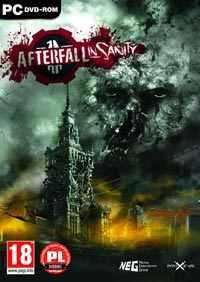 Afterfall: Insanity - Review By Bret Ziesmer