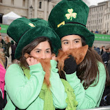 OIC - ENTSIMAGES.COM - St Patrick's Day Parade and Festival 2015 in London Photo Mobis Photos/OIC 0203 174 1069