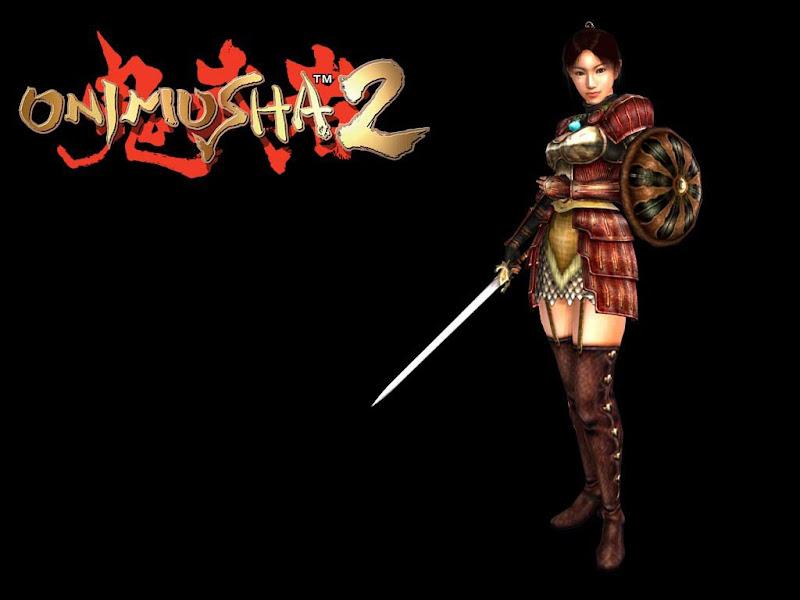 Beauty Of Innocent Hunter, Fantasy Girls 1