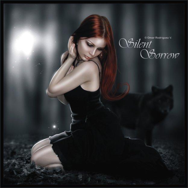 Silent Sorrow, Gothic Girls