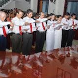 Lễ bổn mạng GĐPTTT - 2012