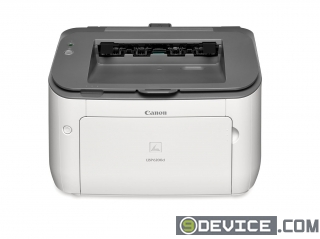 Canon LBP 6200d printing device driver | Free down load and deploy