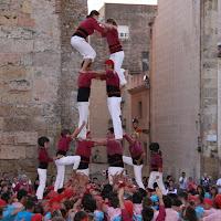 Diada dels Xiquets de Tarragona 3-10-2009 - 20091003_170_2d7_CdL_Tarragona_Diada_Xiquets.JPG