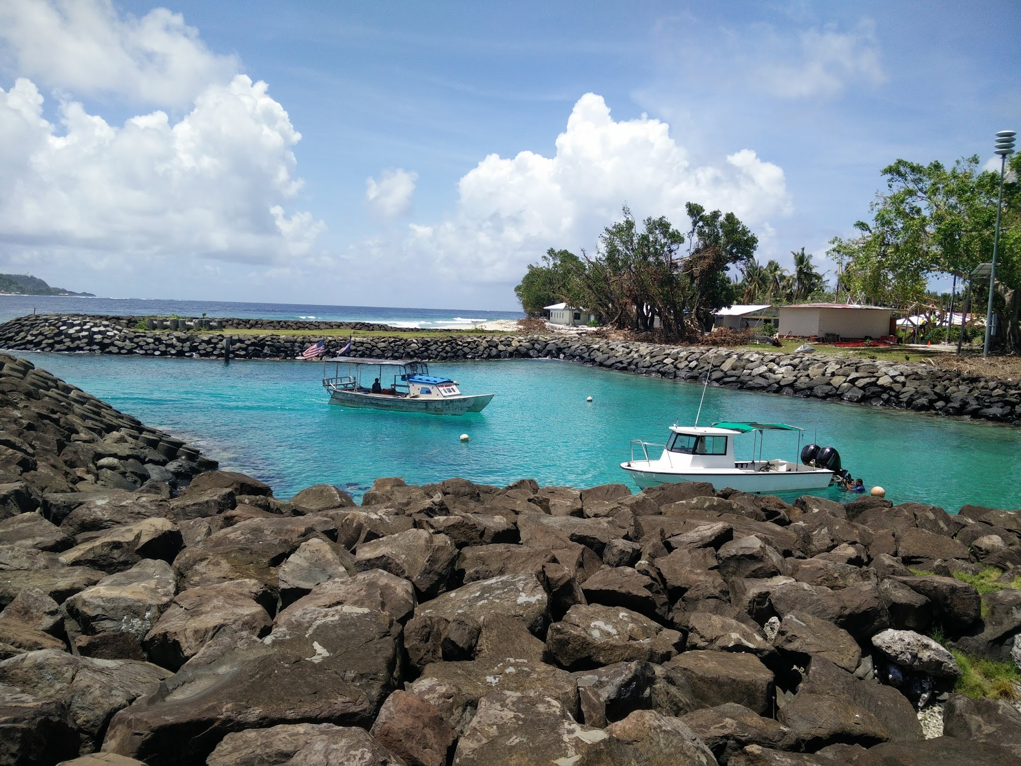 Reisinformatie Amerikaans-Samoa