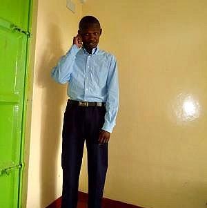 BRIAN ABABU