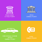 India Code Directory