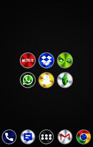 Vivid v2 Icon Pack v4.3.9