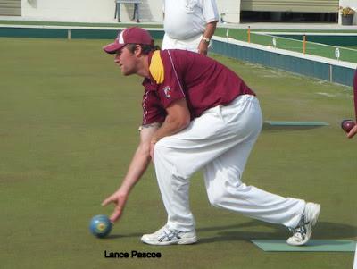 Lance Pascoe (Wilton)