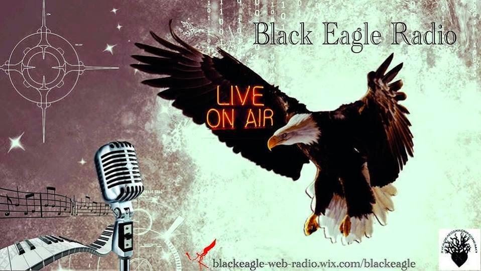 Black Eagle Web TV-Radio
