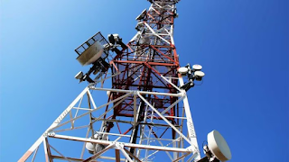 Man Climbs Telecoms Mast, Threatens Suicide If A Woman Is Not Married To Him
