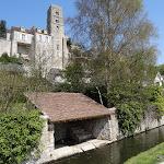 Château-Landon (France)