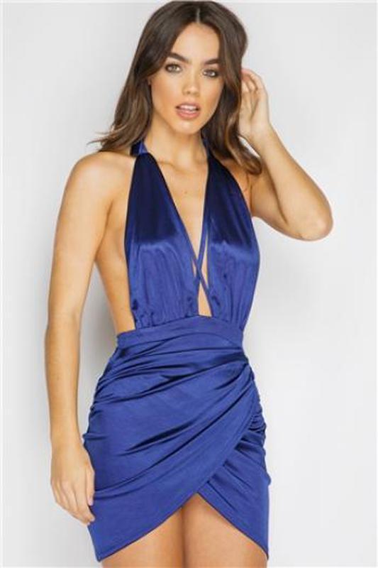 Женское платье Misspap