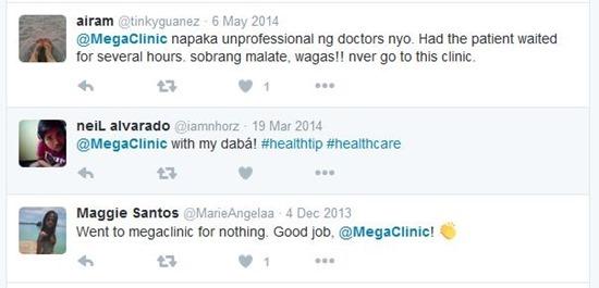 MegaClinic Twitter 3