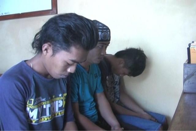3 Pengedar Ribuan Okerbaya Diciduk Polisi