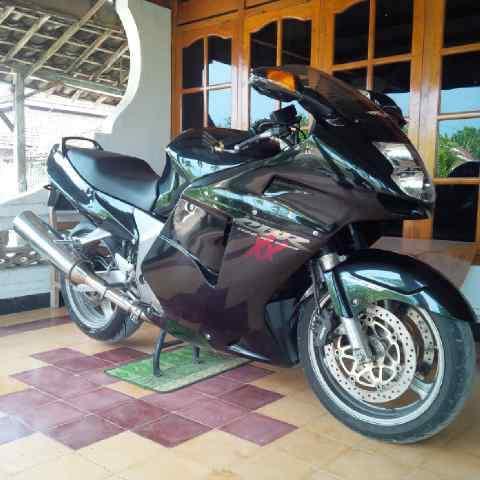 Moge Bekas Cbr1100 Monggo Dibeli Ngawi Lapak Mobil Dan Motor Bekas