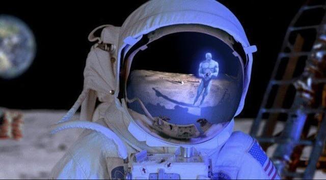 CIENTISTA DA NASA DIZ QUE EXISTEM OUTRAS