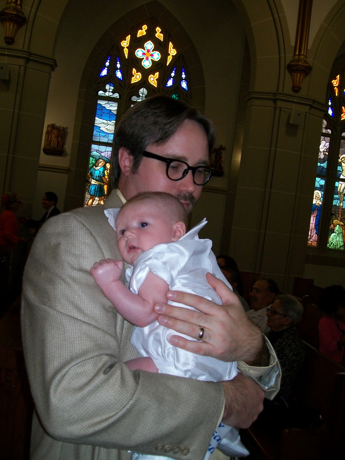 Marshalls Baptism - 100_1174.JPG