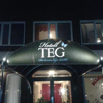 Hotell Teg