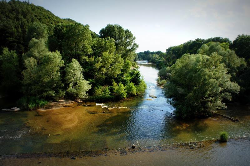 Nestos Fluss