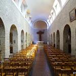 Église Saint-Pierre-ès-Liens : nef