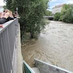 Mur flooding