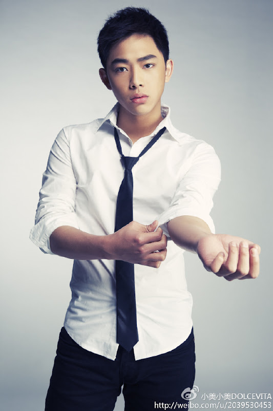 Zheng Wei Da  China Actor