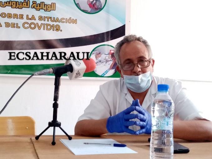 La República Saharaui alcanza los 28 días sin nuevos casos de Covid-19.